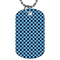 Cute Pattern Gifts Dog Tag (two Sides)