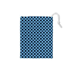 Cute Pattern Gifts Drawstring Pouches (small)