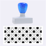 Cute Pattern Gifts Rubber Stamps (Large) 2.26 x1.05  Stamp