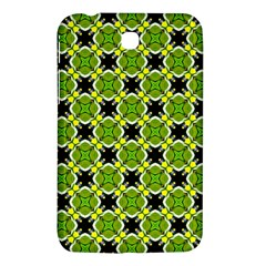Cute Pattern Gifts Samsung Galaxy Tab 3 (7 ) P3200 Hardshell Case
