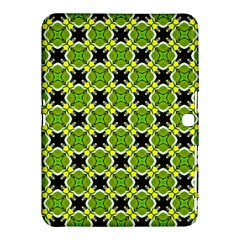 Cute Pattern Gifts Samsung Galaxy Tab 4 (10.1 ) Hardshell Case