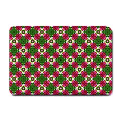 Cute Pattern Gifts Small Doormat