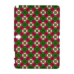 Cute Pattern Gifts Samsung Galaxy Note 10 1 (p600) Hardshell Case