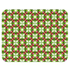 Cute Pattern Gifts Double Sided Flano Blanket (Medium)