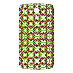 Cute Pattern Gifts Samsung Galaxy Mega I9200 Hardshell Back Case