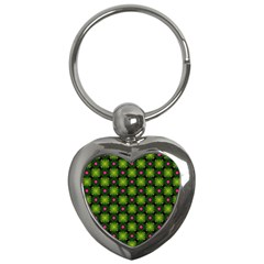 Cute Pattern Gifts Key Chains (heart)