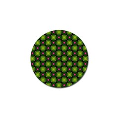 Cute Pattern Gifts Golf Ball Marker (10 Pack)
