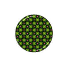 Cute Pattern Gifts Hat Clip Ball Marker