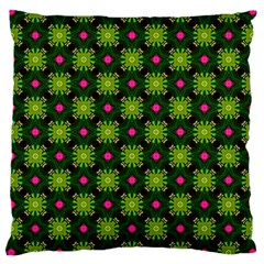 Cute Pattern Gifts Large Cushion Cases (one Side)