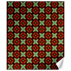 Cute Pattern Gifts Canvas 8  X 10