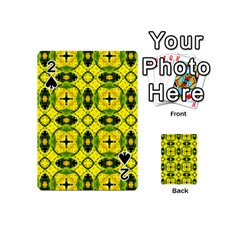 Cute Pattern Gifts Playing Cards 54 (Mini)