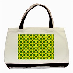 Cute Pattern Gifts Basic Tote Bag (two Sides)