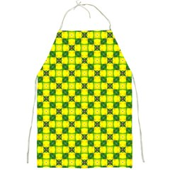 Cute Pattern Gifts Full Print Aprons