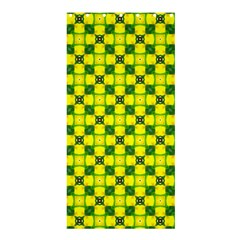 Cute Pattern Gifts Shower Curtain 36  x 72  (Stall)