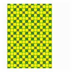 Cute Pattern Gifts Small Garden Flag (Two Sides)