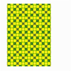 Cute Pattern Gifts Large Garden Flag (Two Sides)