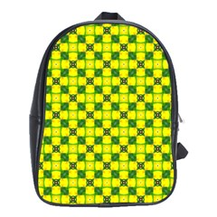 Cute Pattern Gifts School Bags (xl)