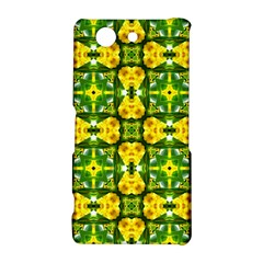 Cute Pattern Gifts Sony Xperia Z3 Compact