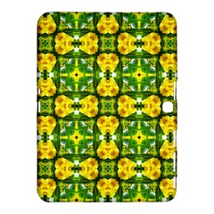 Cute Pattern Gifts Samsung Galaxy Tab 4 (10 1 ) Hardshell Case