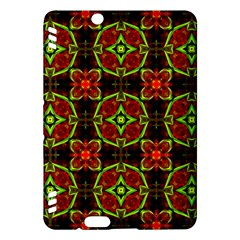Cute Pattern Gifts Kindle Fire Hdx Hardshell Case