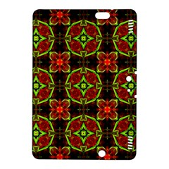 Cute Pattern Gifts Kindle Fire Hdx 8 9  Hardshell Case