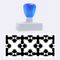 Cute Pattern Gifts Rubber Stamps (Large)