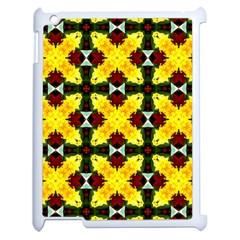 Cute Pattern Gifts Apple Ipad 2 Case (white)