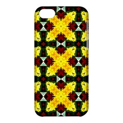 Cute Pattern Gifts Apple Iphone 5c Hardshell Case