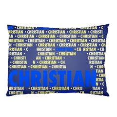 Christian Pillow Cases