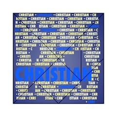 Christian Acrylic Tangram Puzzle (6  x 6 )