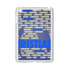 Christian Ipad Mini 2 Enamel Coated Cases