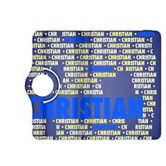 Christian Kindle Fire Hdx 8 9  Flip 360 Case