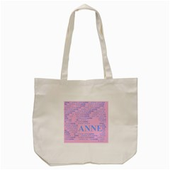 Anne Tote Bag (cream)