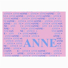 Anne Large Glasses Cloth (2 Side)