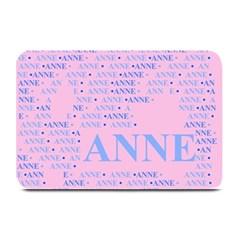 Anne Plate Mats