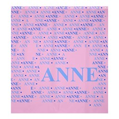 Anne Shower Curtain 66  X 72  (large)