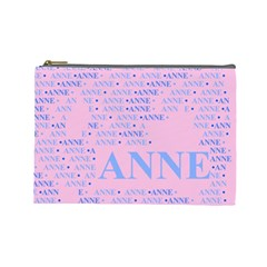Anne Cosmetic Bag (large)