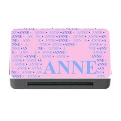 Anne Memory Card Reader with CF
