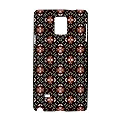 Cute Pattern Gifts Samsung Galaxy Note 4 Hardshell Case