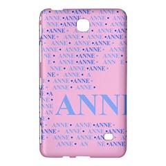 Anne Samsung Galaxy Tab 4 (7 ) Hardshell Case