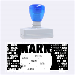 Mark Rubber Stamps (Large)