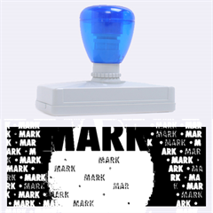 Mark Rubber Address Stamps (XL)