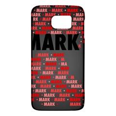 Mark Galaxy S6