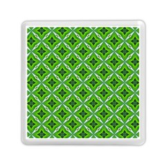 Cute Pattern Gifts Memory Card Reader (Square)