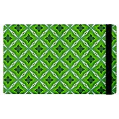 Cute Pattern Gifts Apple Ipad 2 Flip Case