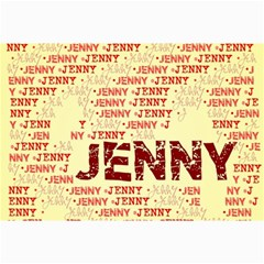 Jenny Collage 12  x 18