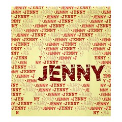 Jenny Shower Curtain 66  x 72  (Large)