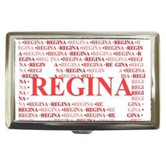 Regina Cigarette Money Cases
