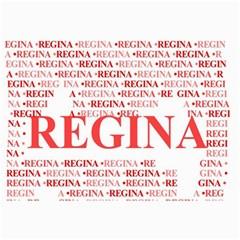 Regina Collage 12  X 18