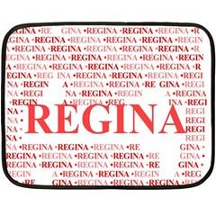 Regina Fleece Blanket (Mini)
